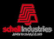 Schell Industries onderdelen bestelwebsite Logo